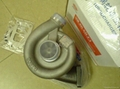 潍柴斯太尔WD615涡轮增压器