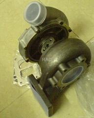 濰柴斯太爾WD615渦輪增壓器