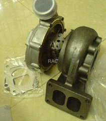 turbo charger for WD615 for style