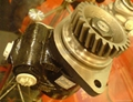 Power steering pump for Benz truck