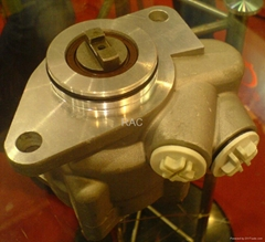 power steering pump for MAN truck