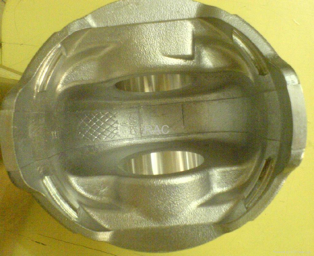 Piston for CAT3306 replace 1654262 8N3102