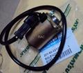 Hydraulic pump solenoid valve for  Komatsu PC200-7