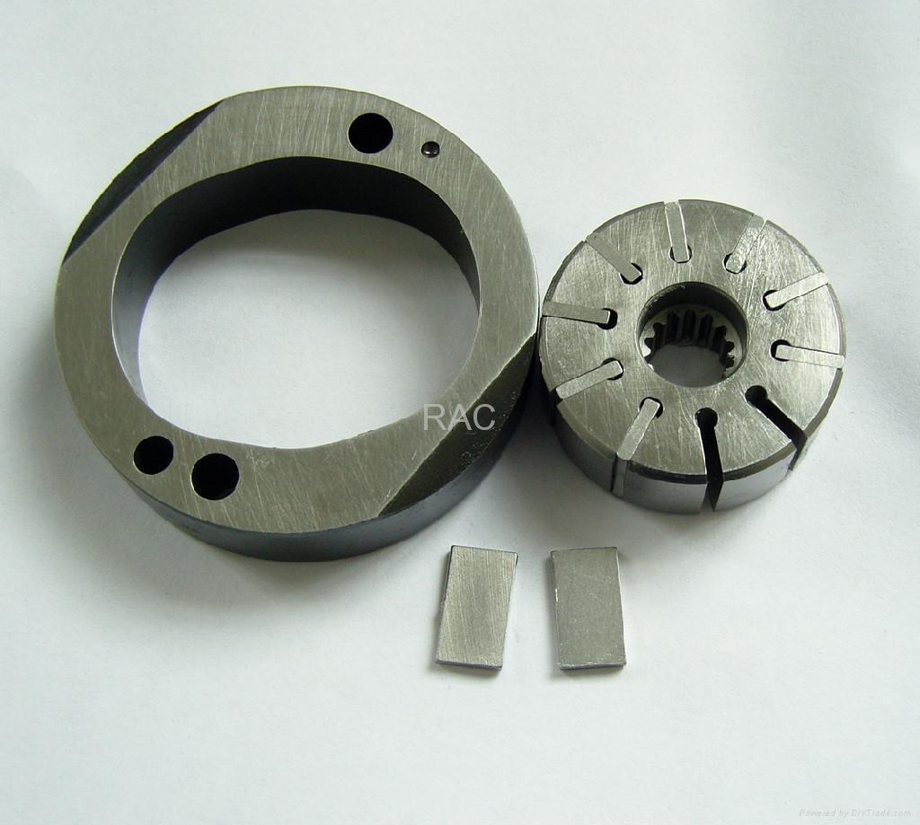 steering Pump  cartridge for HINO H07C