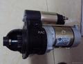 Starter for S195  S1100 S1110  QDJ1315C