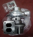 turbo charger  114400-3900
