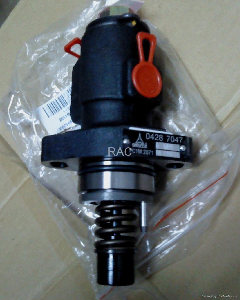 Unit pump 04287047 for Deutz F3M2011