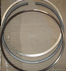 Piston rings for  KT-19