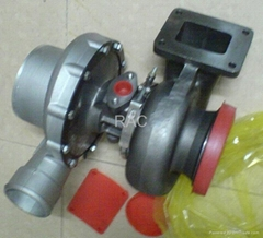 Turbo charger for  NT855