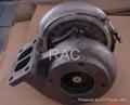 涡轮增压器 2