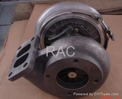 turbo charger for  3802257  6CTA H1E  fit for cummins diesel  6cta