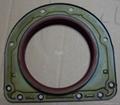Perkins crank shaft oil seal 2418F701