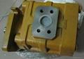 CBGJ2100 steering Gear  pump