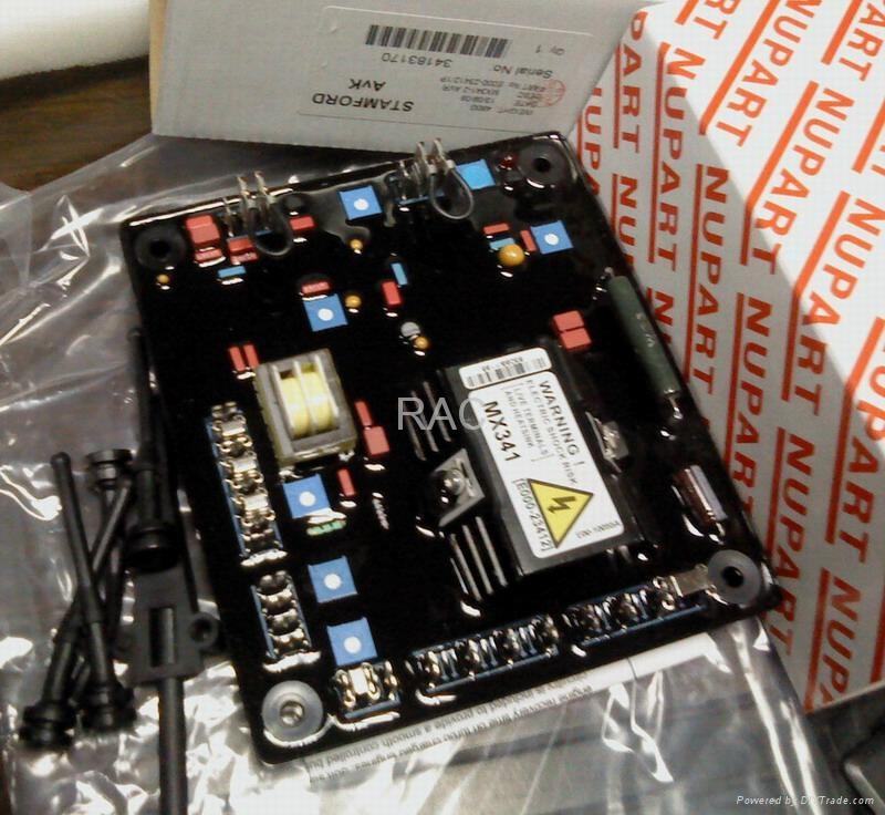 AVR MX341 5