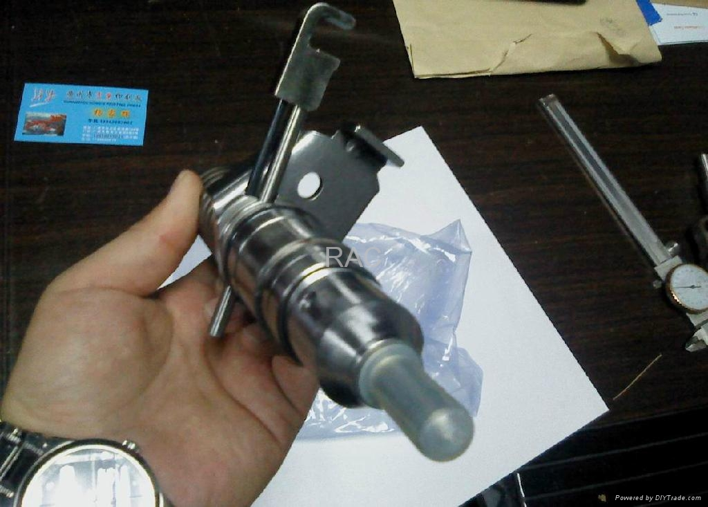 injector 127-8222 5