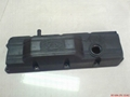 KIA head cylinder cover assy-rocker OK65B10220B