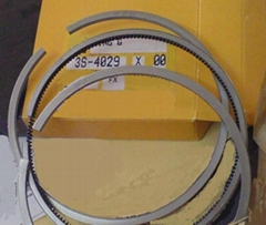 piston rings for CAT engine replace parts 3S-4029           2W-1709          9S