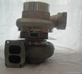 turbo charger for CAT3406 with water cooler