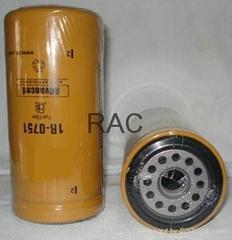 机油滤清器1R-0751