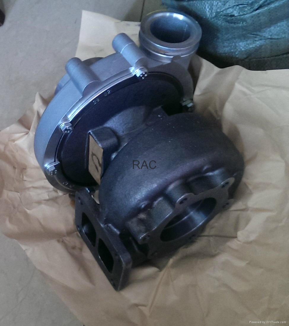 turbo charger for MAN D2066LF38 4