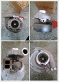 turbo charger for MAN D2066LF38 5