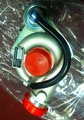 turbo charger for PERKINS 404C-2.2T