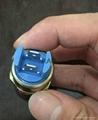 fuel cut solenoid valve 4