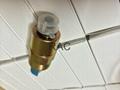 fuel cut solenoid valve 8