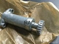 Hand fuel pump for  137-5541  1375541