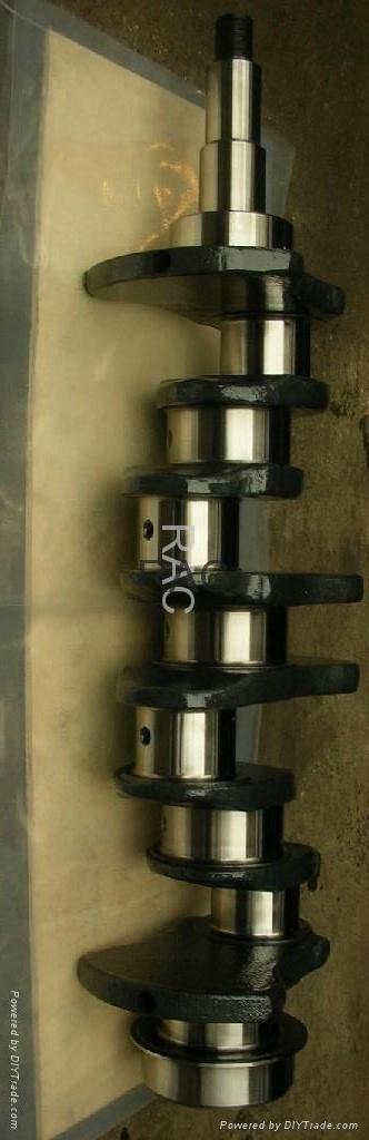 三菱4D30曲軸 1