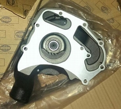 Water pump PERKINS 1104C