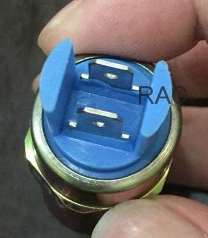 fuel cut solenoid valve 1