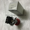 Emergency stop switch for Perkins generator set  4