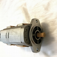 Hydraulic pump 2P3105-50CK  Kamatsu GD505A- 3  (Hot Product - 1*)