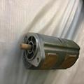 Hydraulic pump 2P3105-50CK  Kamatsu GD505A- 3