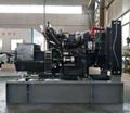 柴油發電機組
