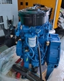 DIESEL ENGINE COMPLETE yc2108d  replace perkins403d-15g
