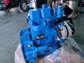 DIESEL ENGINE COMPLETE yc2108d  replace