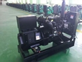 generator set Series  weichai WP2.3D25E200   KUBOTA