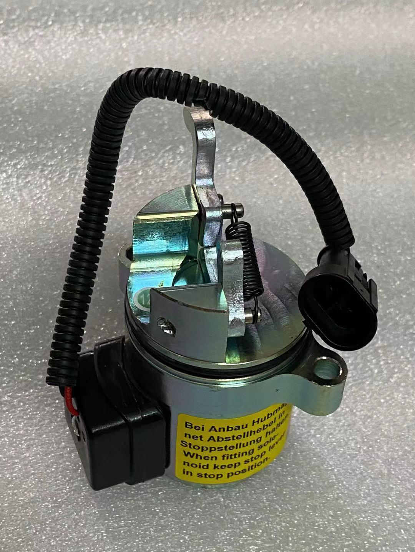 For Deutz solenoid 04287581  0428-7581 7