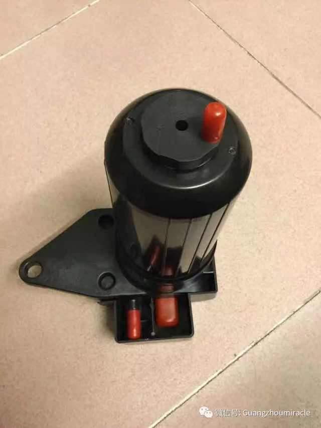 fuel filter 4132A018 for perkins 6