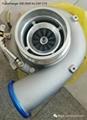渦輪增壓器