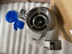 TD09 SE652CJ Turbocharger For Perkins   4006-23TAG3A
