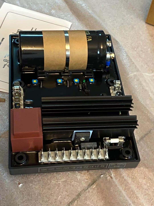 For leroy somerAutomatic voltage regulator R448 R449  R450 R460.. 1