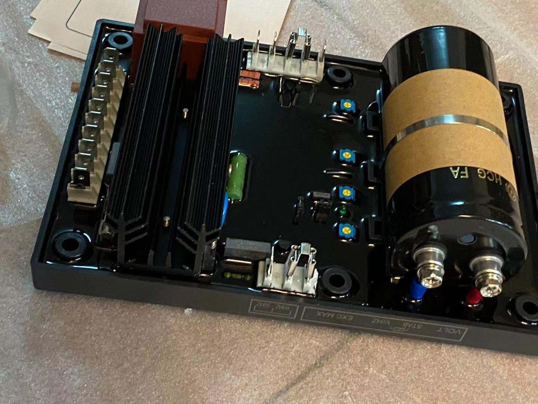 For leroy somerAutomatic voltage regulator R448 R449  R450 R460.. 3