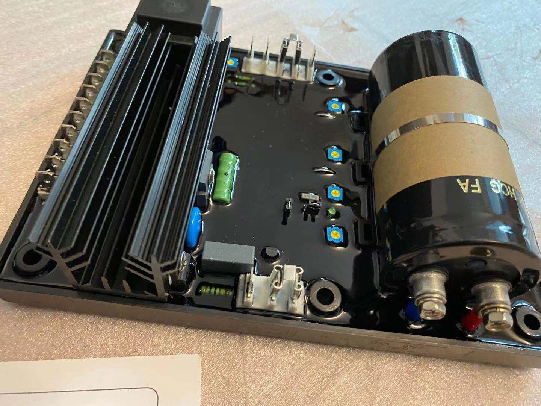 For leroy somerAutomatic voltage regulator R448 R449  R450 R460.. 6