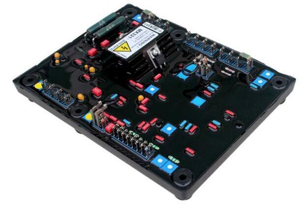 AVR R321