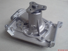 Water pump For KIA KKY01-15-010D