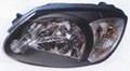 head lamp HYUNDAI ACCENT 92102-22310