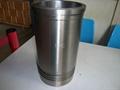 cylinder liner for 6D155